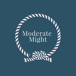 About Moderate Might
